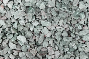 Stone Chippings Green