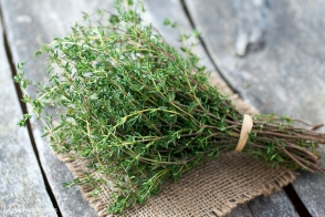 Thyme Tray
